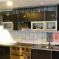Кухня в реабилитационном центре «Новое направление» (Кемерово)