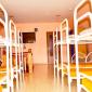 Спальня в реабилитационном центре «Новое направление» (Кемерово)