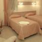 Спальня в реабилитационном центре «Ориентир» (Владивосток)