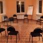 Зал для занятий в реабилитационном центре «Первый шаг» (Брянск)