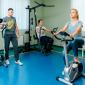 Спортзал в реабилитационном центре «Полинар» (Одесса)