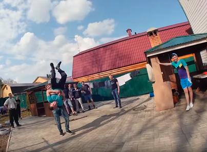 Реабилитационный центр «Преодоление» (Казань)