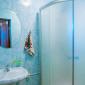 Ванная в реабилитационном центре «Развитие» (Санкт-Петербург)
