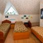 Спальня в реабилитационном центре «Развитие» (Киров)