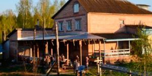 Реабилитационный центр «Возрождение» (Калуга)