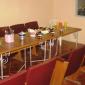 Столовая в реабилитационном центре «Возрождение» (Калуга)