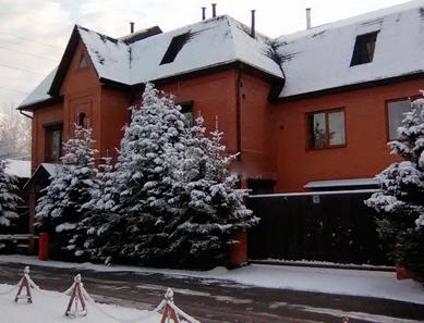 Реабилитационный центр «Центр здоровой молодежи» (Москва)