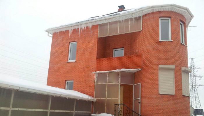 Здание реабилитационного центра «Центр здоровой молодежи» (Москва)