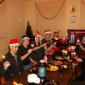 Празднование Нового Года в реабилитационном наркологическом центре «Путь жизни» (Кемерово)