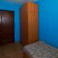 Спальня в реабилитационном наркологическом центре «Развитие» (Архангельск)