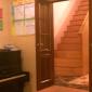 Холл в реабилитационном наркологическом центре «Согласие» (Уфа)