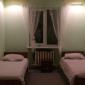 Спальня в реабилитационном наркологическом центре «Согласие» (Уфа)