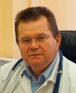 Главный врач реабилитационного наркологического центра «Трезвая жизнь» Мартынов Алексей