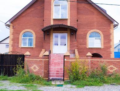Реабилитационный центр «Решение» (Барнаул)