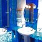 Ванная в реабилитационном центре «Решение» (Барнаул)