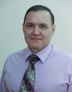 Главный врач Республиканского наркологического диспансера Ахметзянов Ильгиз Ильдарович