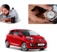 Время выведения алкоголя – через сколько можно садиться за руль