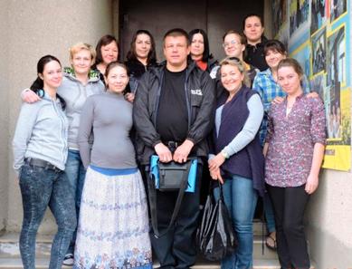Женский реабилитационный центр «Здоровое поколение Кавказа»