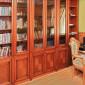 Библиотека в реабилитационном центре Решение