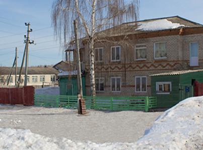 Реабилитационный центр Триумф