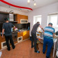 Реабилитационный центр Инсайт (кухня)