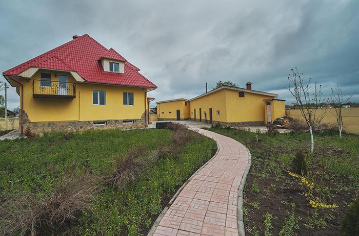 Реабилитационный центр «Инсайт» в Барнауле