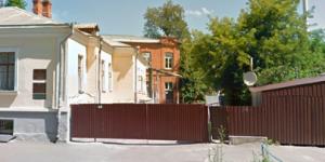 Амбулатория анонимного лечения (Полтава)