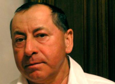 Главный врач центра им. Довженко «Дар» Виктор Васильевич Добровольский
