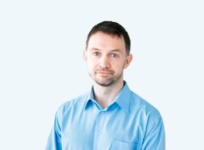 Врач-психотерапевт центра психологической помощи «Сегодня» Гусев Дмитрий Александрович