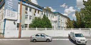 Центр реабилитации «Рена-Центр» (Днепр)