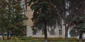 Доктор Саакян (Йошкар-Ола)