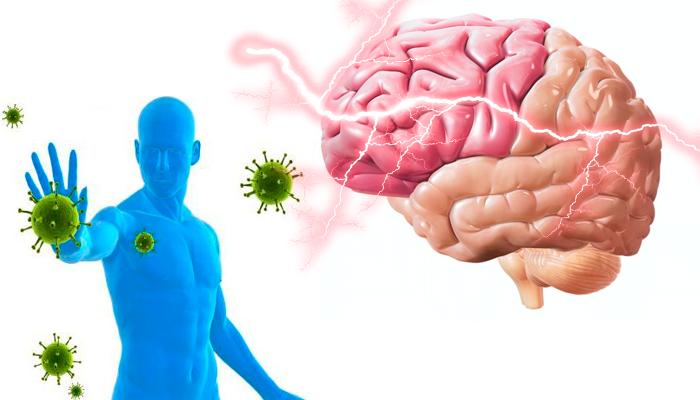 Повышение иммунитета в следствии электростимуляции