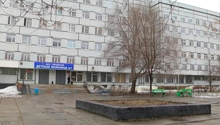 Расположение медицинского центра «АнтАрес» (Тольятти)