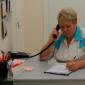 Пост сестры в медицинском центре наркологической помощи (Петрозаводск)