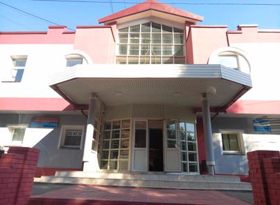 Медицинский центр В.В. Русакова (Тольятти)
