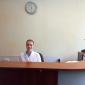 Ресепшн в медицинском центре В.В. Русакова (Тольятти)