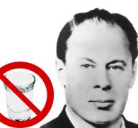 Метод Шичко: как бросить пить собственными силами