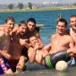 Отдых постояльцев в Наркологической клинике №1 (Барнаул)