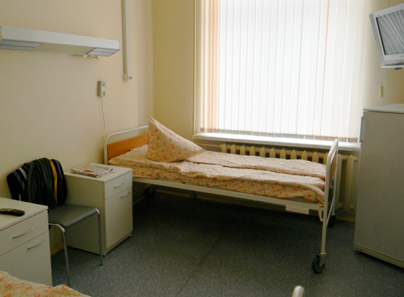 Наркологическая клиника «Трезвый Архангельск»