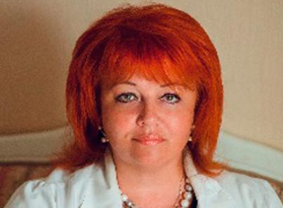 Врач-нарколог наркологического отделения «ЛКП» Стребкова Ирина Аркадьевна