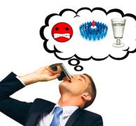 Психология алкоголика - особенности психики зависимого