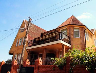 Реабилитационный наркологический центр «Решение» (Абакан)