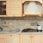 Кухня в реабилитационном наркологическом центре «Решение» (Абакан)