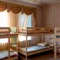 Спальня в реабилитационном наркологическом центре «Решение» (Абакан)