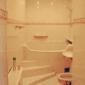 Ванная в реабилитационном наркологическом центре «Решение» (Абакан)