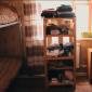 Спальня в реабилитационном наркологическом центре «Горизонт» (Воронеж)