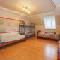 Спальня в реабилитационном наркологическом центре «Инсайт» (Владивосток)