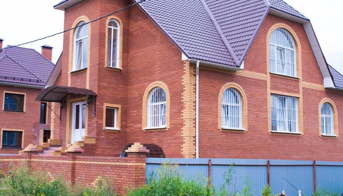 Здание реабилитационного наркологического центра «Решение» (Вологда)