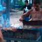 Отдых постояльцев в реабилитационном центре «Решение» (Иваново)