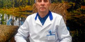 Врач психотерапевт-нарколог Борушевский Анатолий Адамович (Житомир)